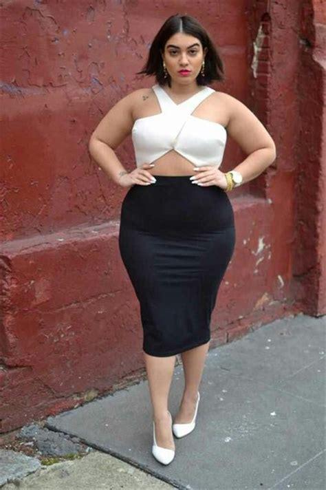 Rich Crop Big Size shirt plus size crop tops curvy wheretoget