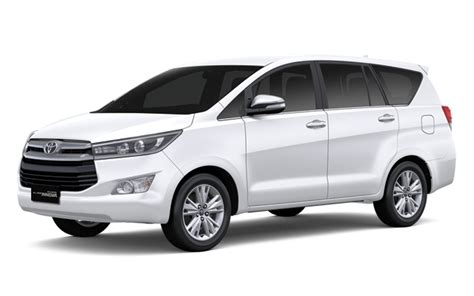 Rak Atas Mobil Kijang Innova all new kijang innova the legend reborn auto2000