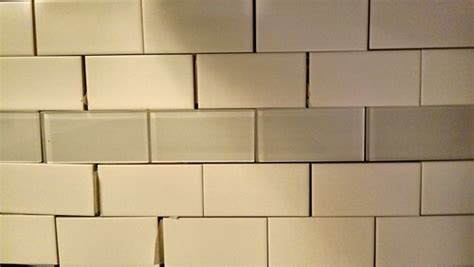 Colored Subway Tile Bathroom by Colored Subway Tile Roselawnlutheran