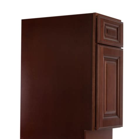 Pre Assembled Kitchen Cabinets by Sonoma Merlot Pre Assembled Kitchen Cabinets Kitchen