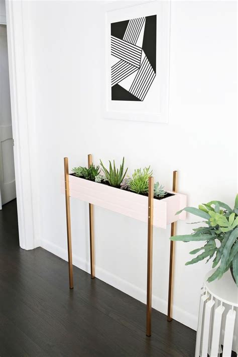 Stand Planter 25 best ideas about indoor plant stands on