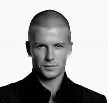 brooklyn hairline best 25 david beckham bald ideas on pinterest david