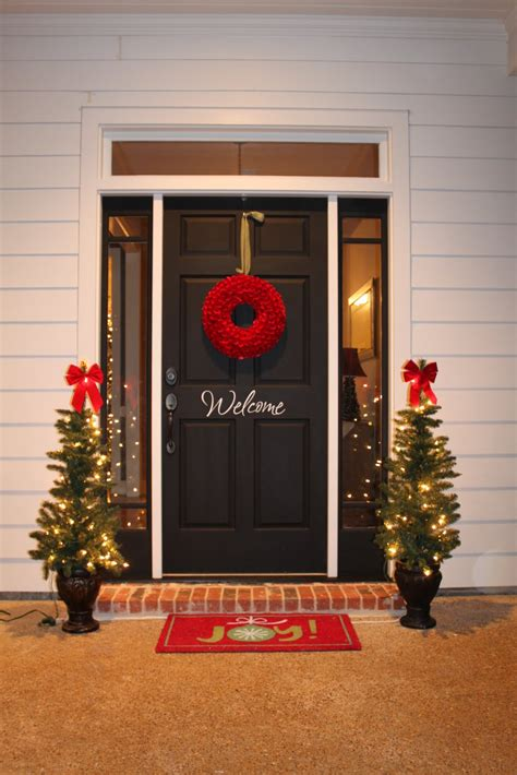 outdoor christmas decorations decosee com
