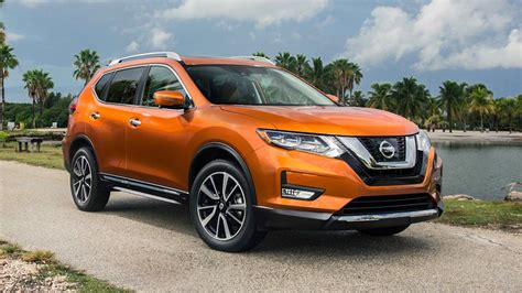 nissan updates the x trail for 2017 philippine car news
