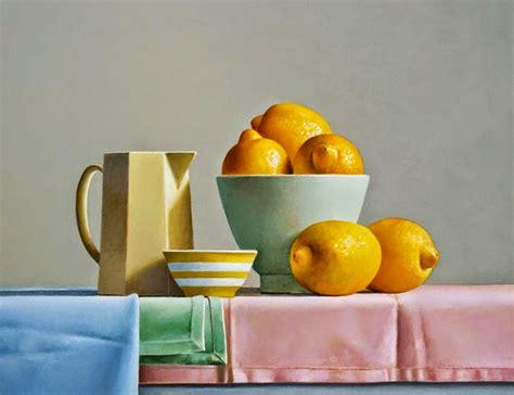 imagenes figurativas hiperrealistas cuadros modernos pinturas y dibujos cuadros de jarras