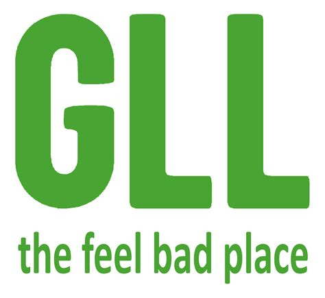 better the feel place gll better greenwich leisure limited better