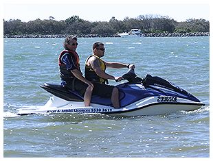 boat license course jacobs well jetski licence boat licence gold coast boat licence