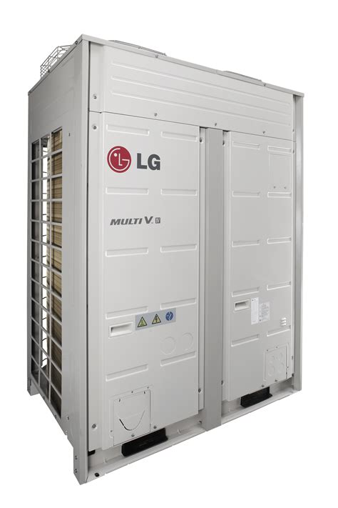 lg electronics unveils  generation multi  iv vrf technology hvac system commercial