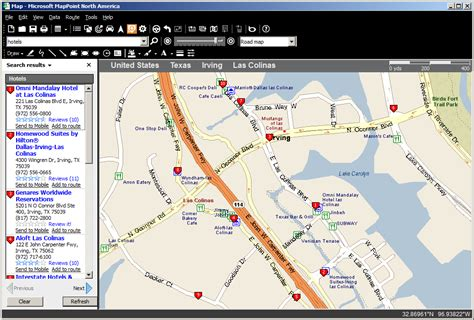 map point new features in mappoint 2013 171 how to use mappoint and maptitude