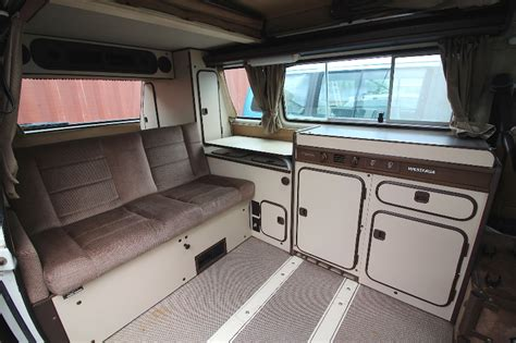 full camper kitchen cabinets   vw vanagon  westfalia westy iowa pickup