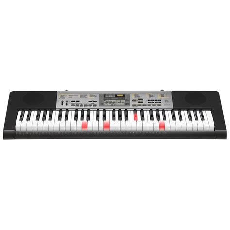 casio key lighting keyboard casio lk 260 61 touch sensitive key lighting keyboard