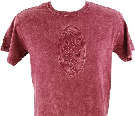 Punch Home Design Studio Help by Celtic Dragon Embossed T Shirt Celtic Gifts