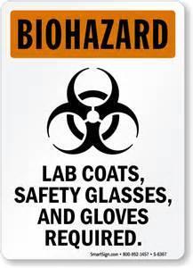 Design My Bathroom Online Free Lab Coat Signs Mysafetysign Com