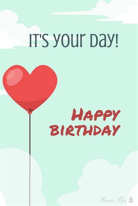 25 best ideas about free happy birthday song on pinterest free happy birthday singing text messages jerzy decoration