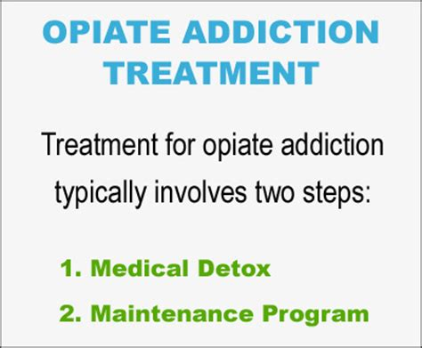 Inpatient Opiate Detox by Is An Inpatient Opiate Addiction Treatment Program More