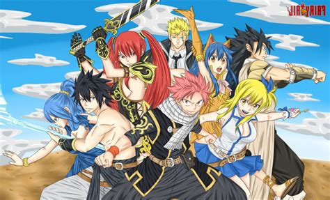 download film anime fairy tail anime anime girls fairy tail heartfilia lucy dragneel