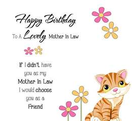 47 happy birthday mother in law quotes my happy birthday