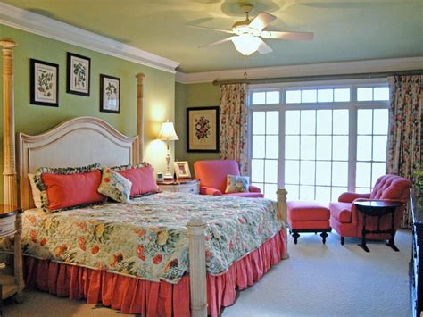 cottage master bedrooms photo page hgtv