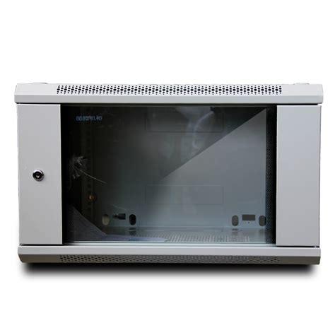 cabinets w6406 network monitoring switch 6u wall small