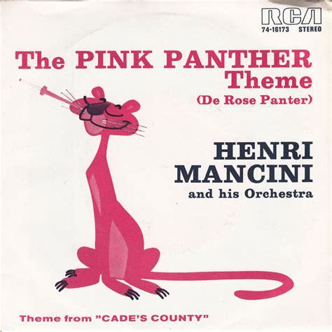 theme song pink panther pink panther car formidable mag cars