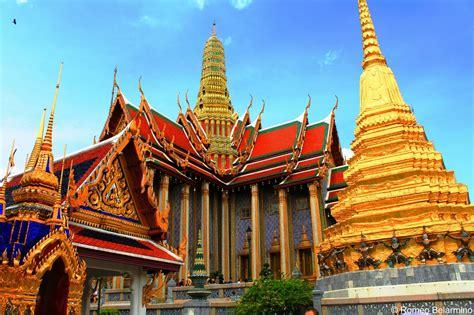 thai palace a day in historic bangkok thailand travel the world