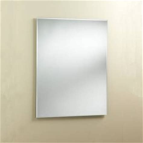 simple rectangular bathroom mirror review compare