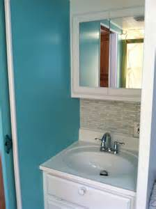 rv bathroom remodel glers pinterest