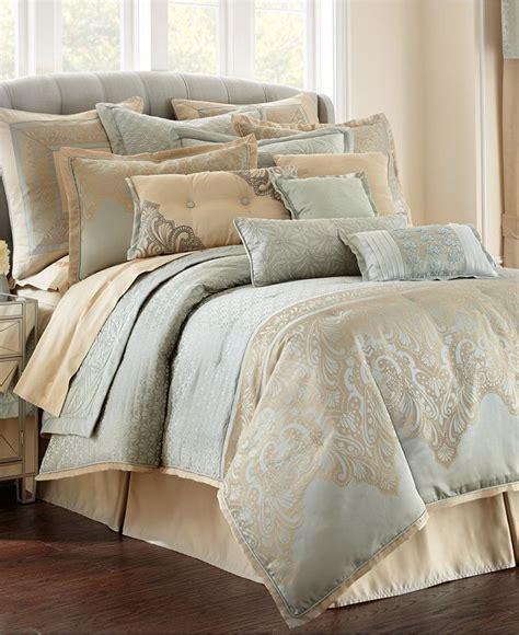 Waterford King Comforter Set by Waterford Aramis King Comforter Set Bed Bath