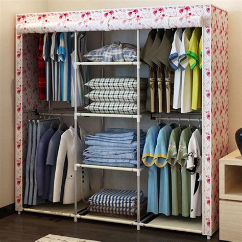fabric wardrobes ikea ikea folding assembly simple wardrobe storage