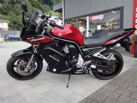 Motorrad Yamaha Fazer by Motorrad Occasion Kaufen Yamaha Fzs 1000 Fazer Lucky