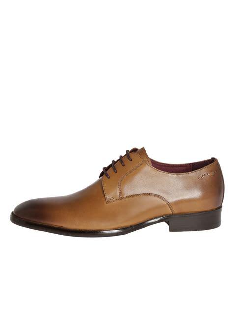 cognac color shoes s digel color cognac shoe in real leather