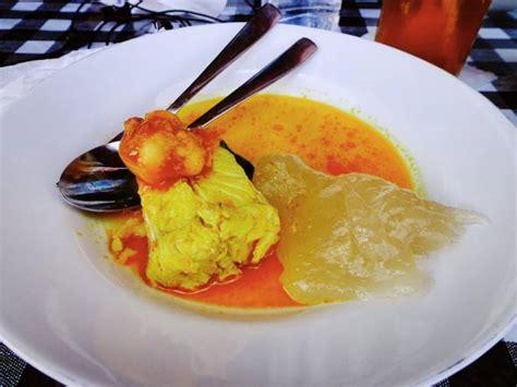 Ilmu Resep By Pariaman Jaya makanan khas papua ilmu pengetahuan