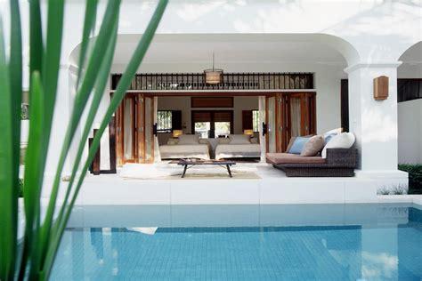 sala samui garden pool villa sala samui resort and spa tajlandia koh samui