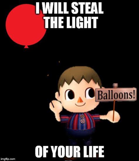Balloon Boy Meme - fnaf2 imgflip