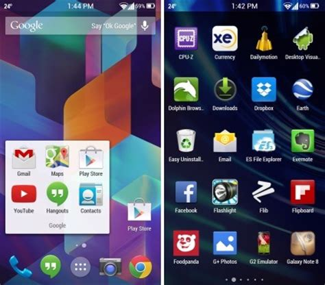 apk jelly bean instaleaza launcher ul android 4 4 kitkat pe orice dispozitiv care ruleaza jelly bean stealth