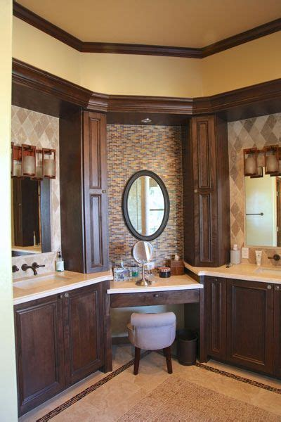 corner vanity cabinet plans woodworking projects plans