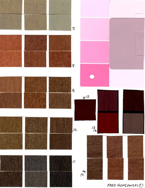 picking the right paint colors to go with the wood in your home color theory fred gonsowski
