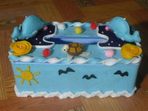 For Tempat Tisu tempat hp flanel cake ideas and designs