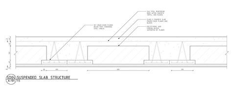 stage sections aether venice bridge museum gavin crump archinect