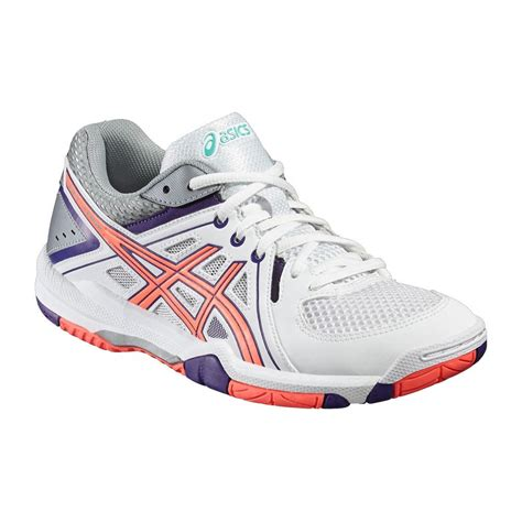 shoes of asics gel task court shoes