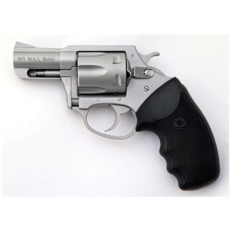 revolver pit charter arms pitbull revolver 9mm 2 2 quot barrel 5 rounds