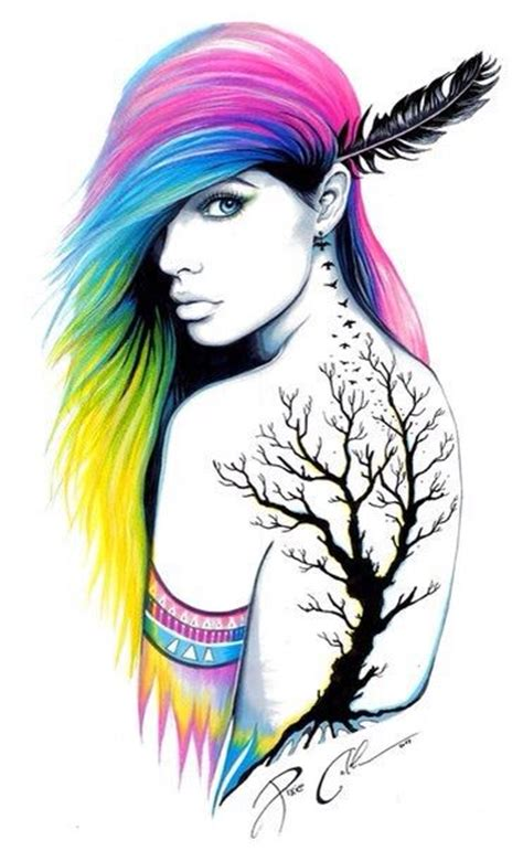 25 Best Ideas About Awesome Drawings On Pinterest Cool Drawing Top Beautiful Color Images