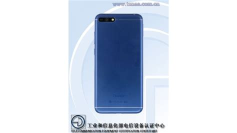 Hp Huawei Entry Level tenaa ungkap tiga smartphone entry level terbaru huawei