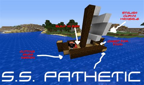 minecraft boat on trailer how to get boat plan free lego rop boat plans