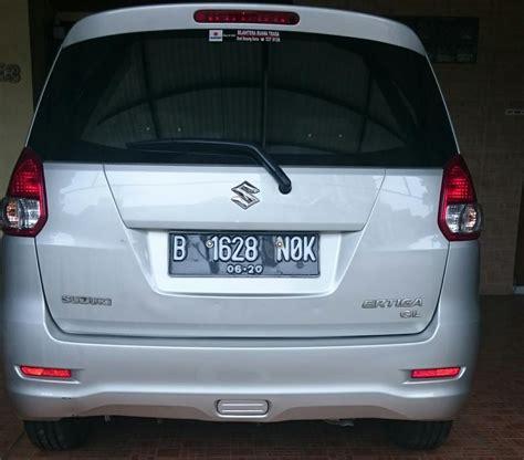 Jual Alarm Mobil Tangerang jual bu mobil suzuki ertiga 2015 mobilbekas
