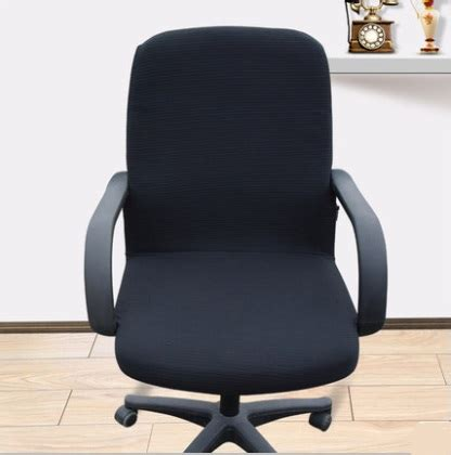 armchair covers for office chairs plain office computer chair cover side zipper design arm chair cover recouvre chaise