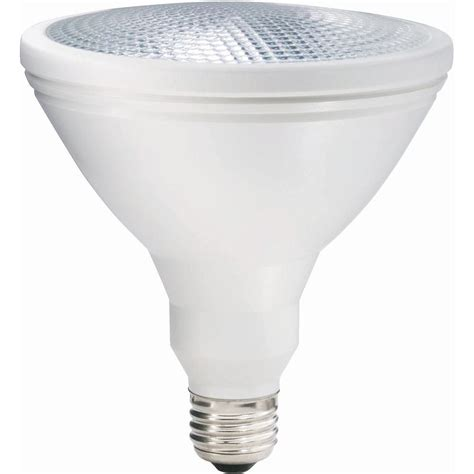 Lu Hid 25 Watt philips mastercolor 25 watt par38 integrated ceramic metal halide hid light bulb 144790 the