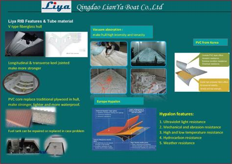 zodiac boat hs code china liya27ft rib boats cabin rigid inflatable boat with