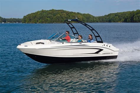 chaparral boats for sale in ohio new chaparral h2o 19 sport power boats boats online for