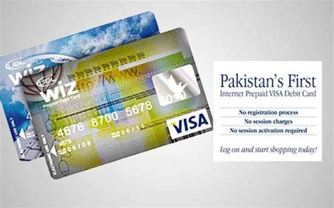 Visa Debit Gift Card Online Purchase - ubl wiz internet prepaid visa debit cards branders